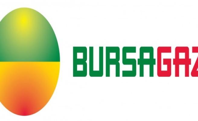 Bursagaz'dan güzel haber yüzde 4 indirim gelecek
