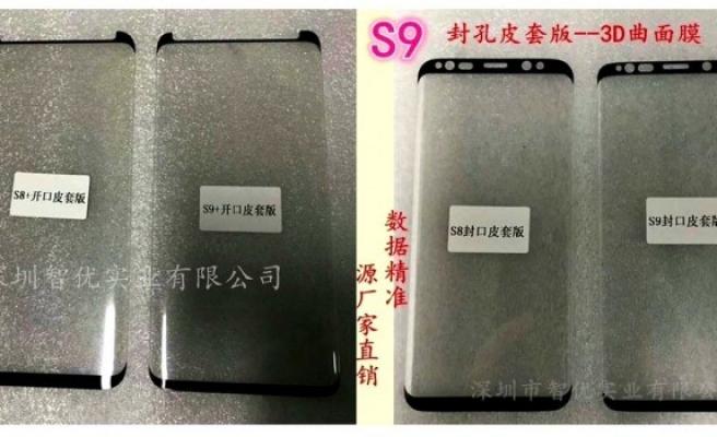 Samsung Galaxy S9 ve S9+ ortaya çıktı