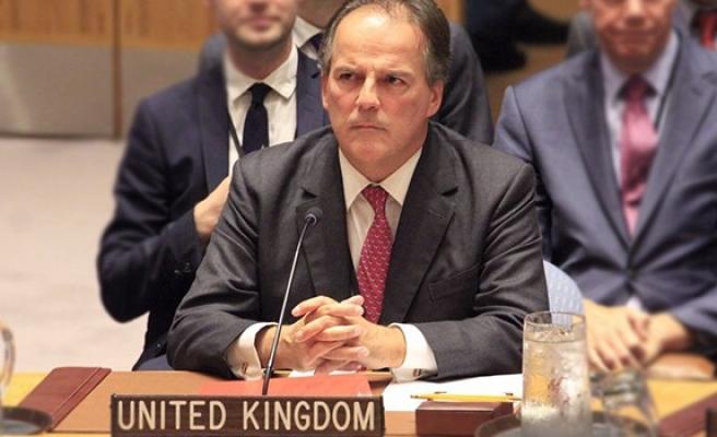 İngiltere'den Myanmar hükümeti'ne çağrı