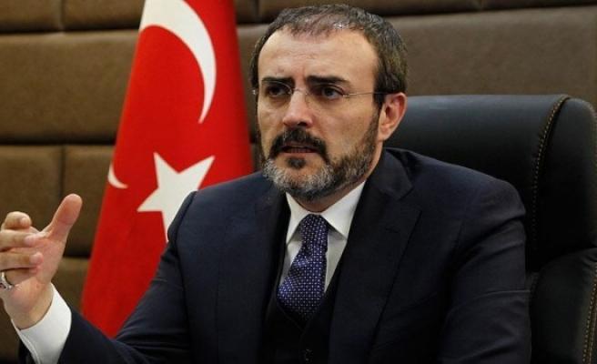 'CHP siyaset yapmıyor'