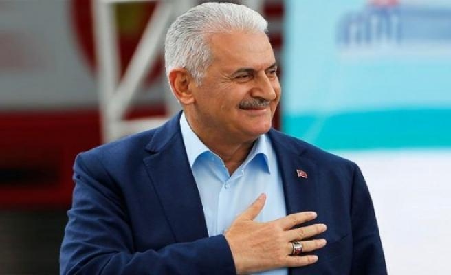Başbakan Yıldırım 2017'de neler yaptı?