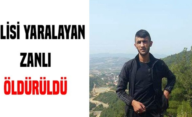 Polisle çatışan genç ölü ele geçirildi