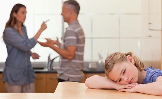 Boşanma kadınlarda  kalp krizini tetikliyor