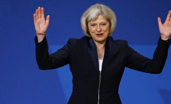 Başbakan May'e 'Balfour' tepkisi