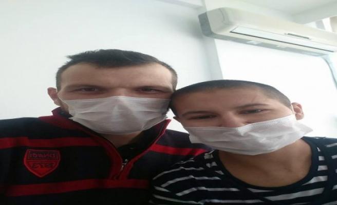 Bursa'da evladını kaybeden bir anne üzüntüden kansere yakalandı