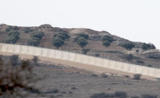 Sınır hattında neler oluyor? Afrin izlenimleri...
