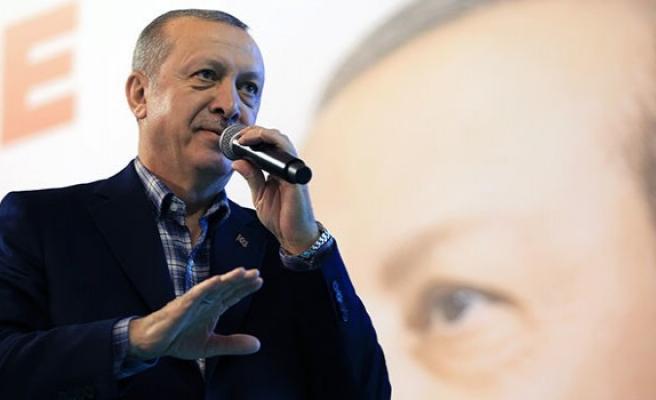 Cumhurbaşkanı Erdoğan'dan Mardin tarihine dair örnek hikaye