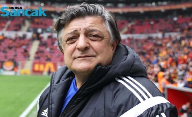 Yılmaz Vural, 'Futbolu bilenler yönetmeli'