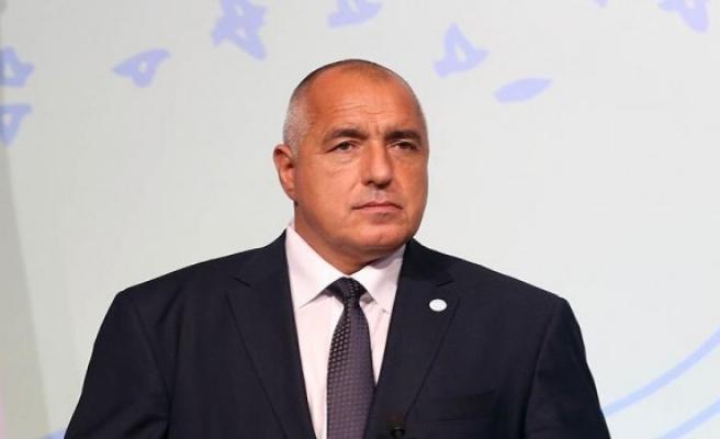 Bulgaristan Başbakanı Borisov'dan Türkiye itirafları