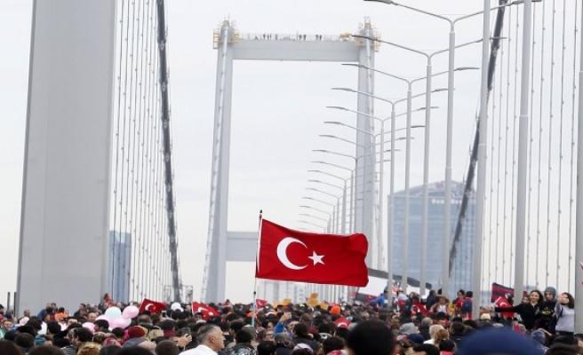 İstanbul maratonu, Kenya'lı atletlere yaradı