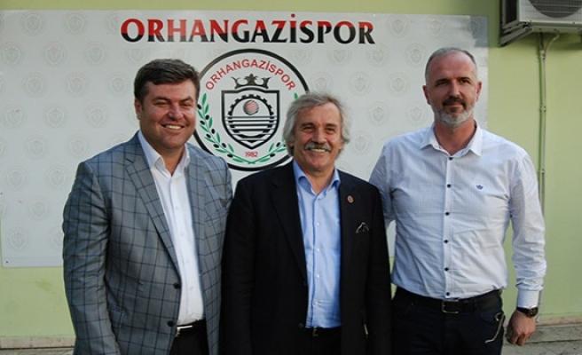 Gazi'nin rakibi Antalyaspor