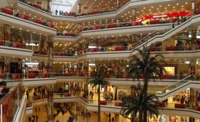 2017'nin tüm alışveriş istatistikleri