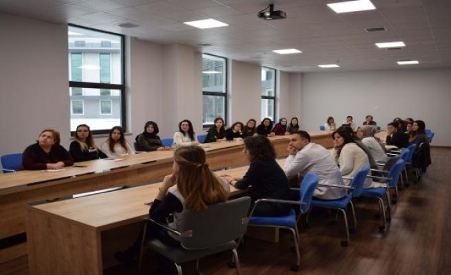 Bursa'da öğretmenlerde ikinci yarıyıl hazırlığı tamamlandı