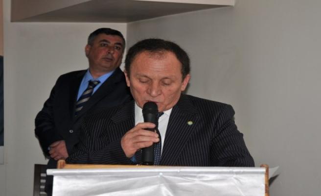 Keles Esnaf Kefalet'te oylar 24 yıllık başkana