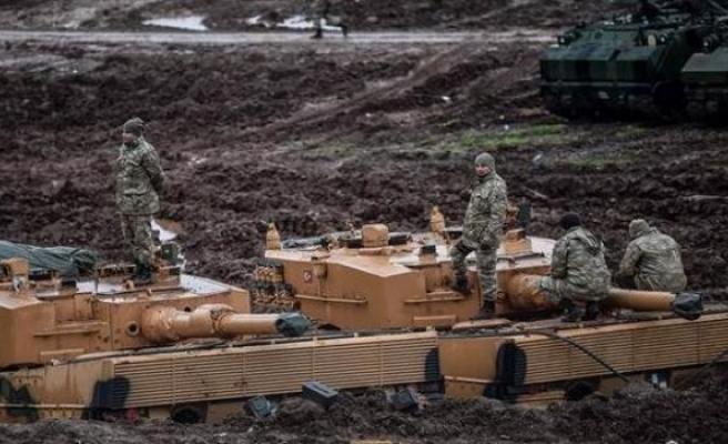 Alman basınındaki tank iddialarına Bakanlık'tan yanıt geldi