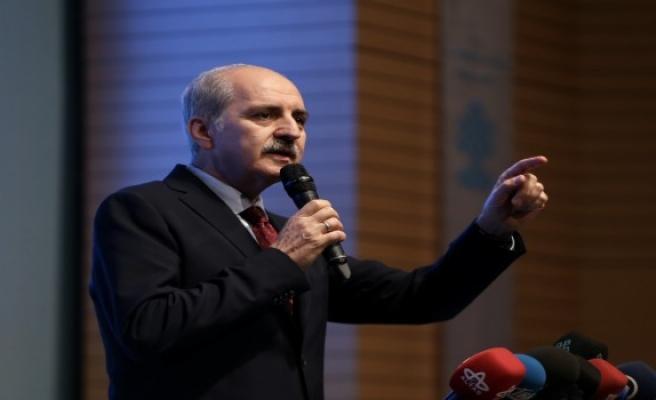 'Türkiye yalnız kalmayacak'