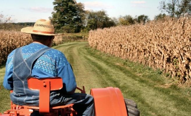 TZOB, çiftçinin son on yıldaki yatırım yüzdelerini açıkladı