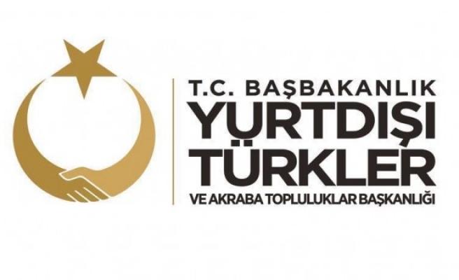Türk diasporası harekete geçirilecek