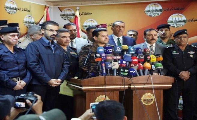 'Kerkük, Irak'ın minyatür halidir'