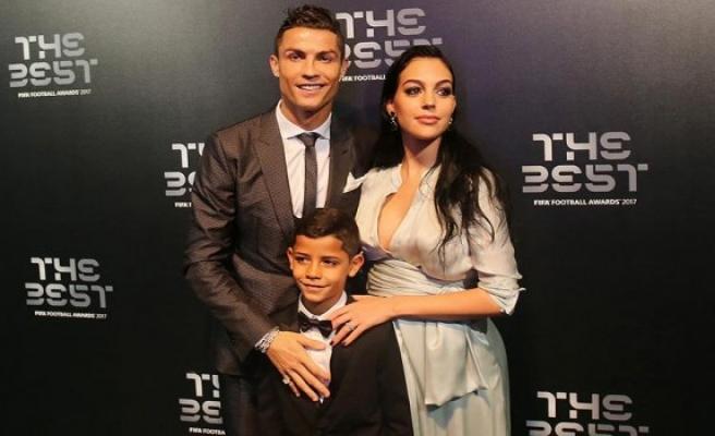 En iyisi  Ronaldo