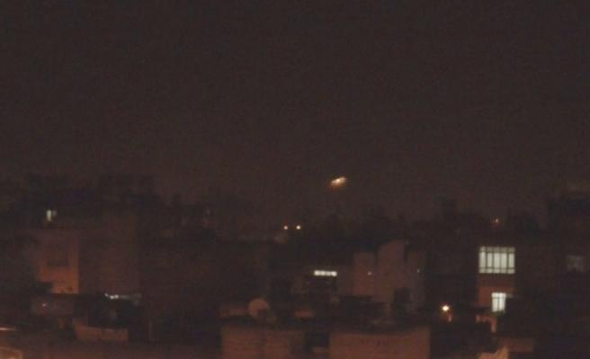 Kilis'teki roket saldırısına misli ile karşılık verildi