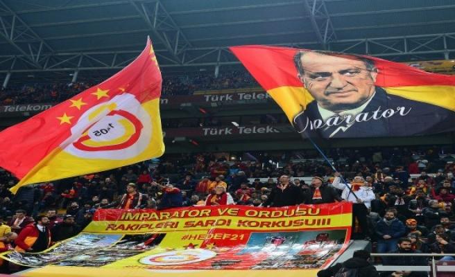 Galatasaray Osmanlıspor maç analizi