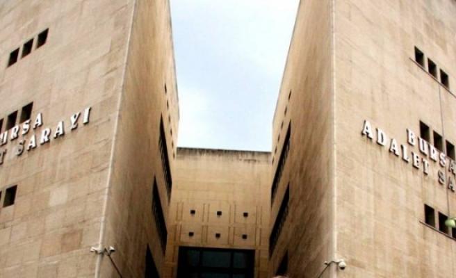 Fetö davasında savcıdan Bursa'lı iş adamlarına şok tutuklama talebi