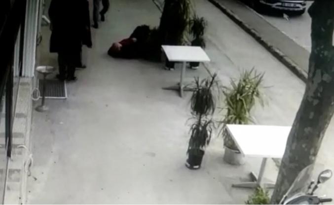 Bursa'da sokak ortasında kurşun yağdırdı