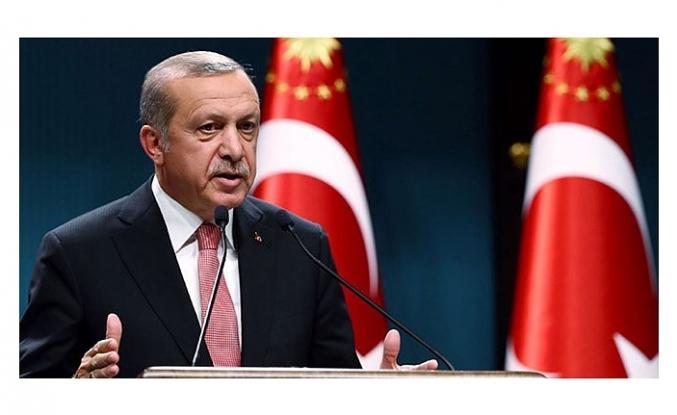 Erdoğan: 'Arşivlerimizin kapıları sonuna kadar açıktır'