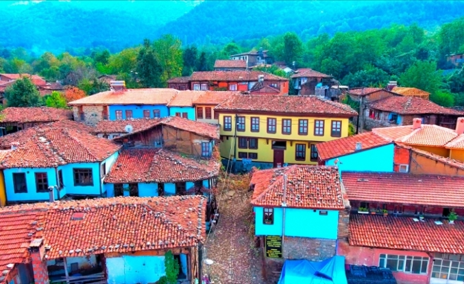 Buram Buram Tarihi Bursa