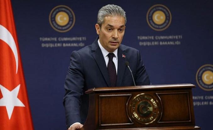 ABD heyeti yarın Ankara'ya gelecek