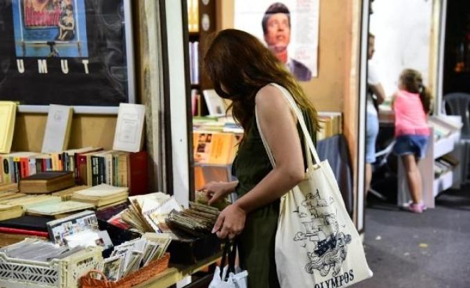 Çizgi romanlar bu kez Kadıköy'de çizilecek