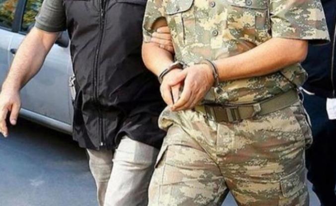 Hava Kuvvetleri Komutanlığı'ndaki FETÖ soruşturmasında yeni gelişme