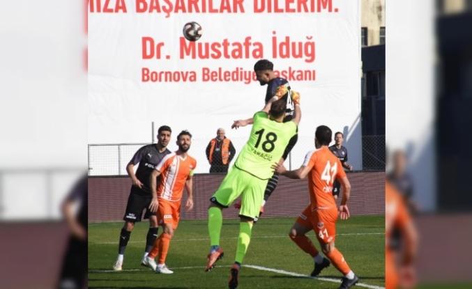 Altay - Adanaspor (FOTOĞRAFLAR)