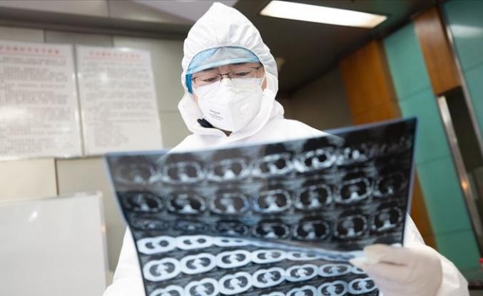 Etkisini artıran koronavirüs'ten ölenlerin sayısı arttı...
