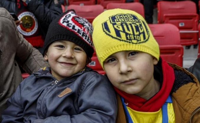 Gençlerbirliği - MKE Ankaragücü: 1-0