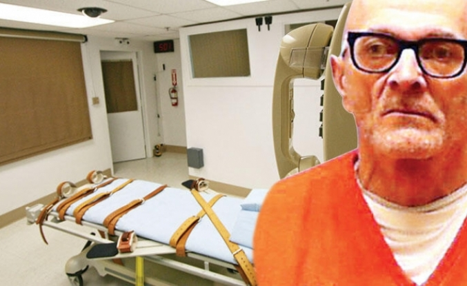 Kurt Cengiz idam sırasını bekliyor!