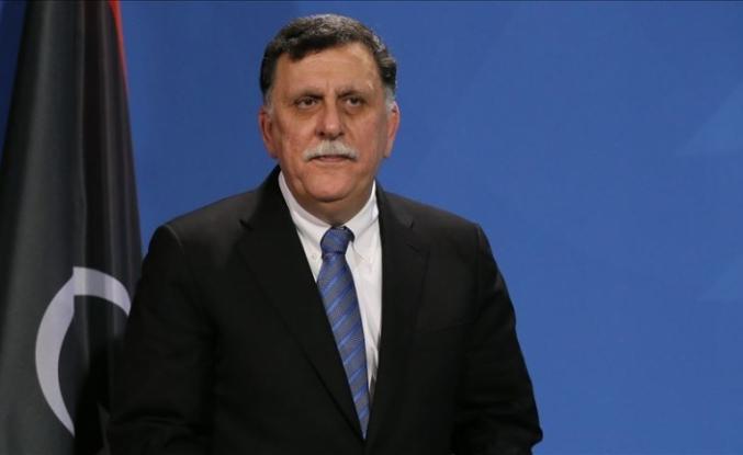 Libya, Hafter ile müzakerelerin tümünü askıya aldı