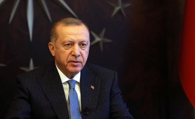 Cumhurbaşkanı Erdoğan Zirvede konuştu! Bir an önce harekete geçmeliyiz!