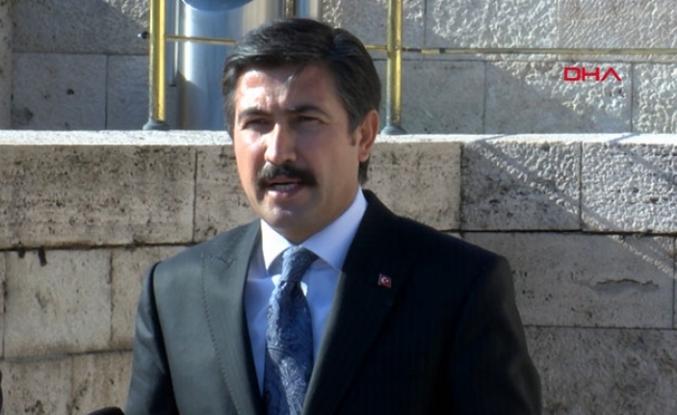 Siyasi partilere 'baro paketi' ziyareti sonrası AK Parti'den ilk açıklama