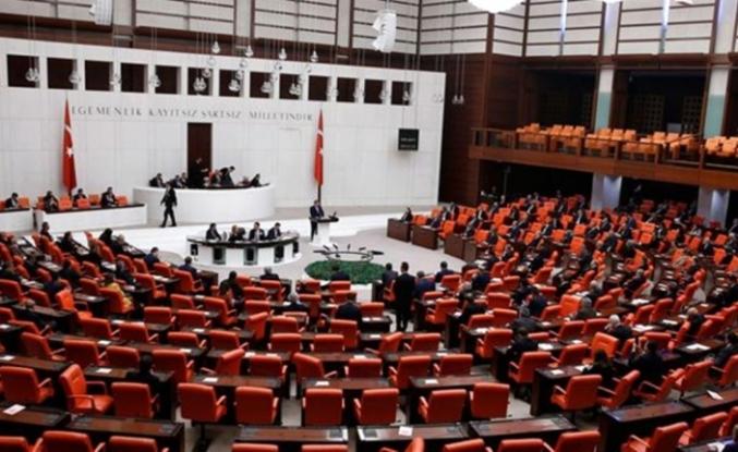 Yassıada teklifi Meclis'te oybirliği ile kabul edildi