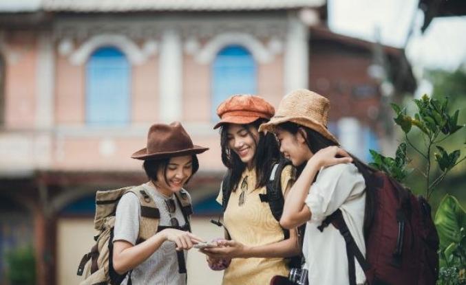 """""""Turistlerin hayatını kolaylaştıracak mobil tatil uygulaması hizmette"""""""