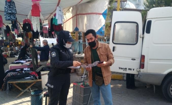 Polis, vatandaşları uyardı