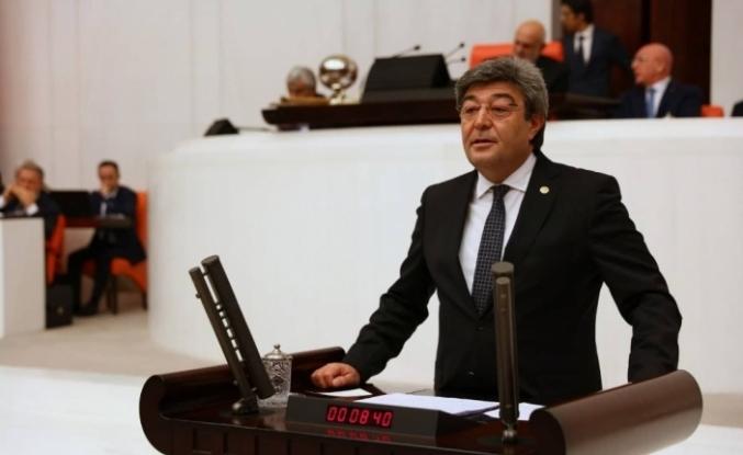 İYİ Parti Milletvekili Dursun Ataş'tan 'Karaborsa' tepkisi