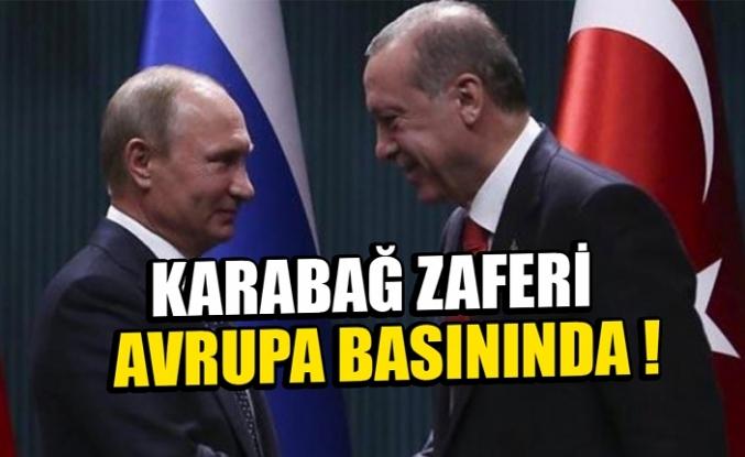 """Le Temps: """"Türkiye ve Rusya yarının dünyasını şekillendiriyor"""""""
