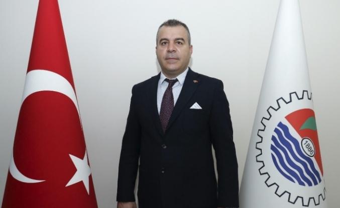 """Okşar: """"Prosedürler ciddi iş yükü"""""""
