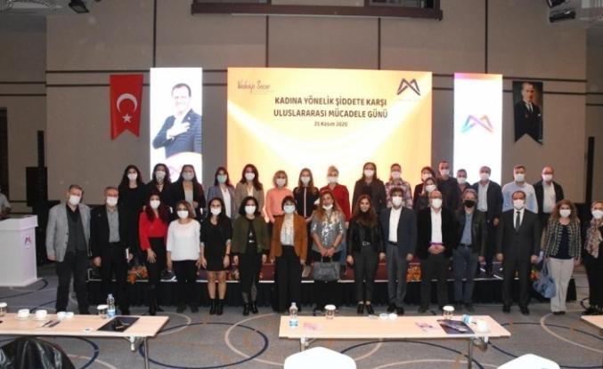 Yerel Eşitlik Eylem Planı Bilgilendirme Toplantısı yapıldı