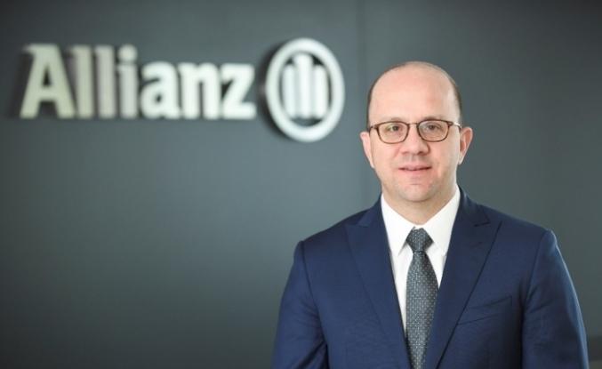 Allianz Türkiye, sektörün 'En Beğenilen Şirketi' oldu