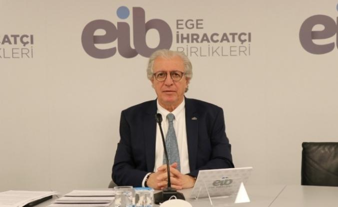 """""""E-ticaret pazarı 2022'de 6,5 trilyon dolara ulaşacak. Bu fırsatı değerlendirmeliyiz"""""""