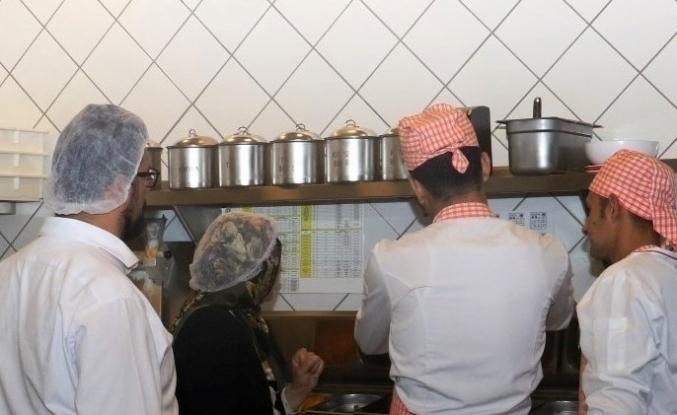 Aydın'da 8 gıda işletmesine 158 bin TL ceza uygulandı